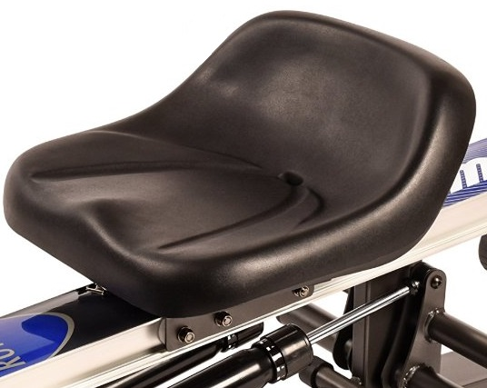 Stamina 1333 Precision Rower's seat with back support