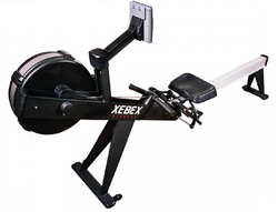 Xebex AR-1 Air Rower side view