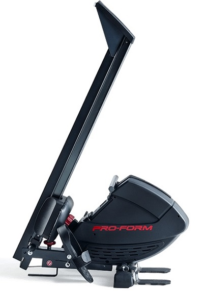 proform 440 rowing machine reviews