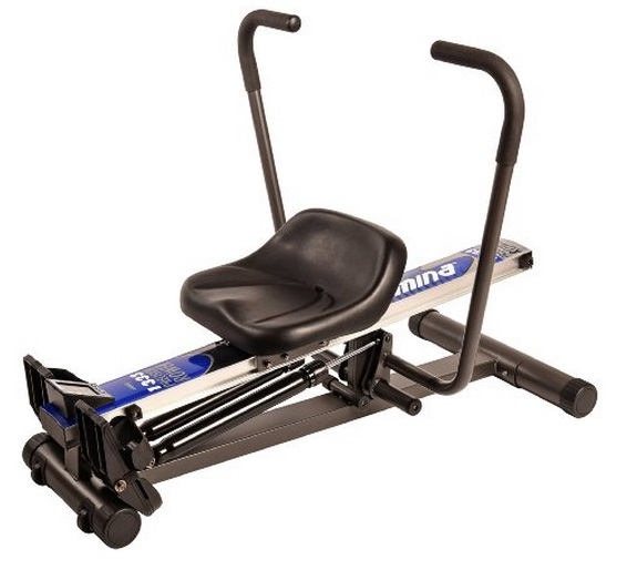 Stamina 1333 Precision Rower side view