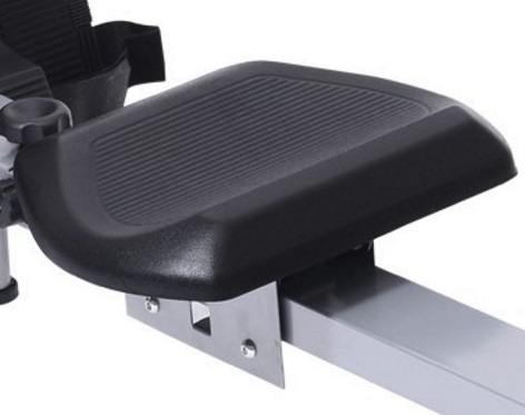 soozier rowing machine