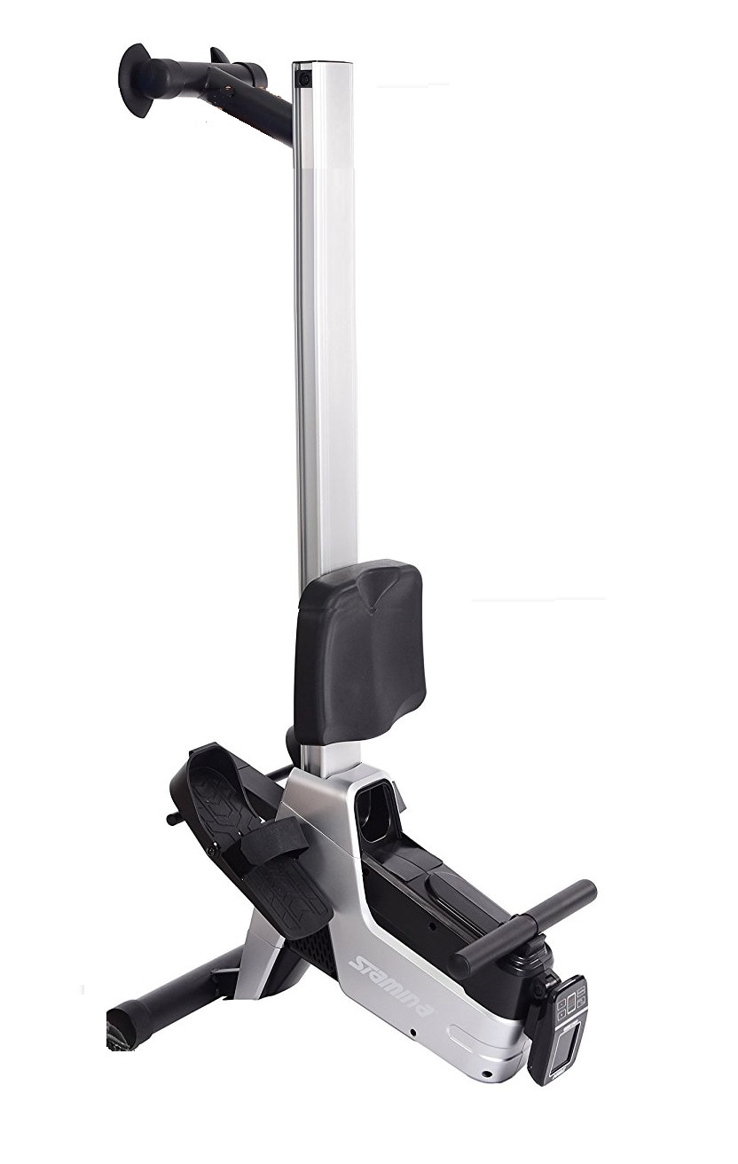 stamina rowing machine reviews
