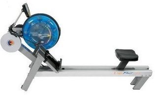 First Degree Fluid rowing machine