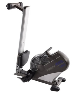 Stamina 1402 Air Rower Folded