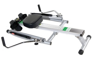 budget rowing machine by Stamina