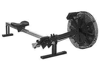 Concept2 Model B rowing machine