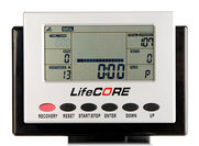 Lifecore R88 display / console