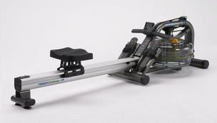 The First Degree Trident AR Commercial rowing machine