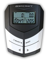 BodyCraft VR100 display console