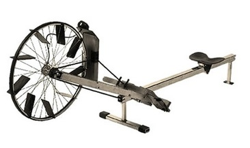 Concept2 Model A rowing machine