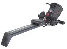 Side view of the Proform 440R rower