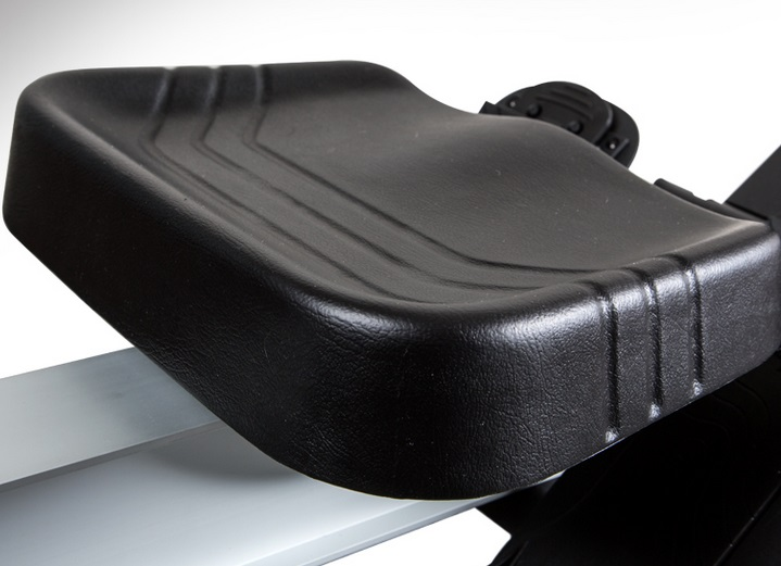 The BodyCraft VR400 Pro seat