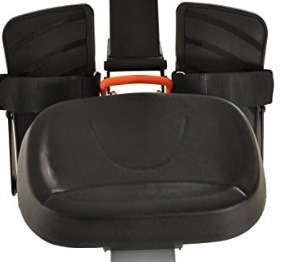 Conquer Indoor Magnetic Rowing Machine seat