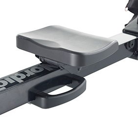 NordicTrack RW200 rowing machine seat
